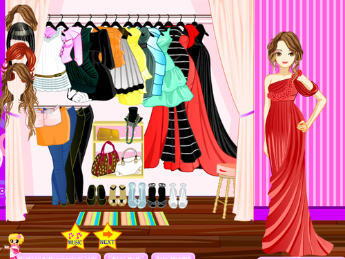 Category Dress Up Games Dress Up Games